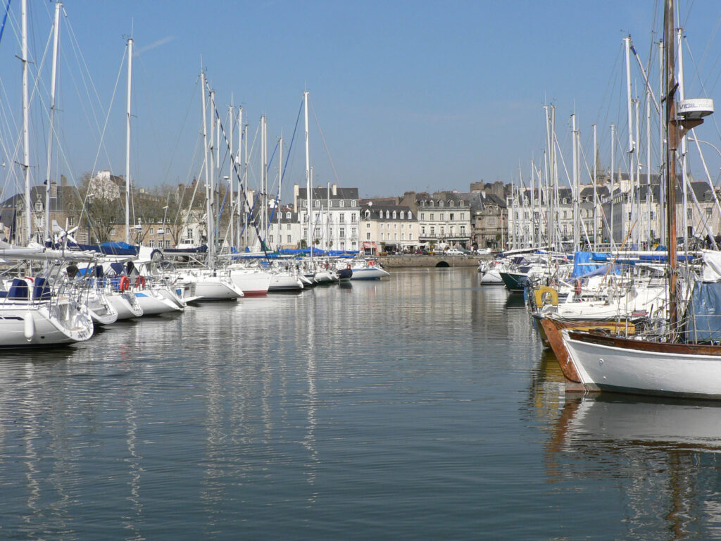 Vannes-Port