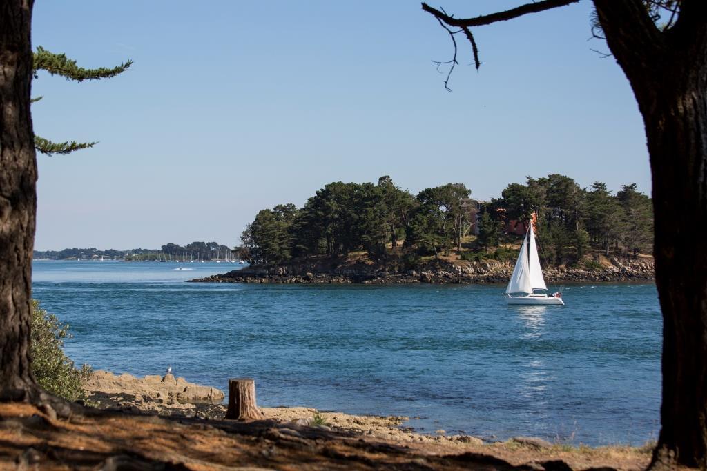 Réservez vos vacances d'été au Golfe Hôtel à Vannes